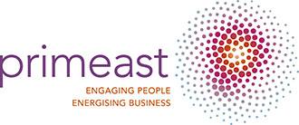Primeast-Logo